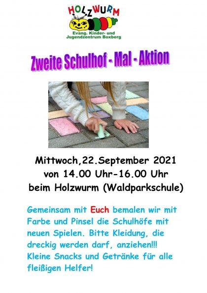 Zweite Große Schulhof - Mal - Aktion September_Page_1